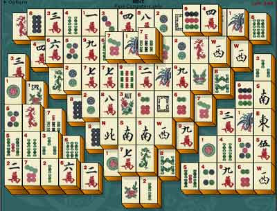 play mahjong online free full screen