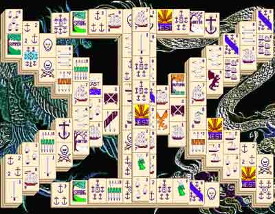 mahjong solitaire free download full version