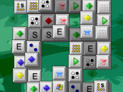 Free mahjong tile games download | Get Mahjong Deluxe Free